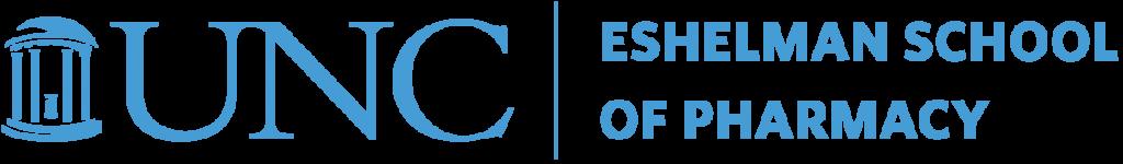 UNC Eshelman School of Pharmacy logo